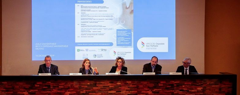 Health Technology Assessment all'IRCCS Ospedale San Raffaele